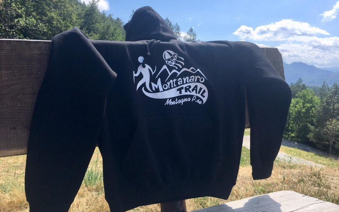Le Felpe del Montanaro Trail
